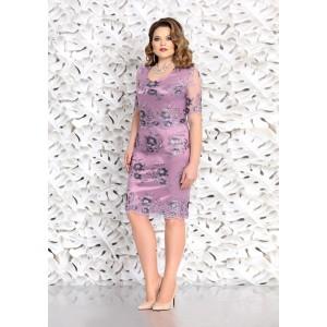 MIRA-FASHION 4599 Платье