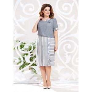 MIRA-FASHION 4602-3 Платье