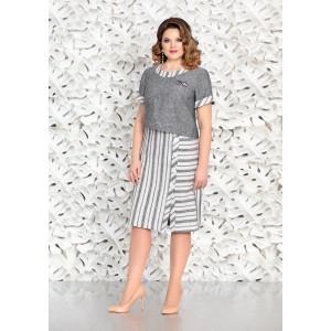 MIRA-FASHION 4602 Платье