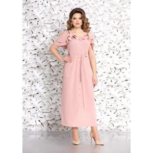 MIRA-FASHION 4603-2 Платье