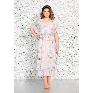 MIRA-FASHION 4604 Платье