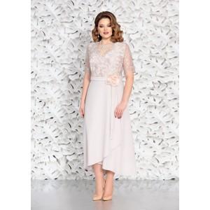 MIRA-FASHION 4606 Платье