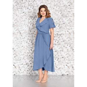 MIRA-FASHION 4608-3 Платье
