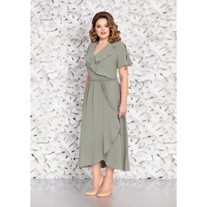 MIRA-FASHION 4608 Платье