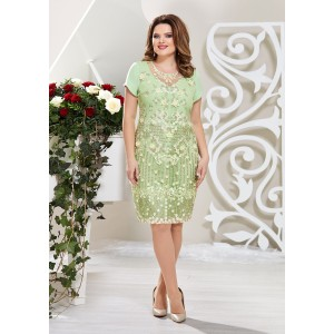 MIRA-FASHION 4611-2 Платье