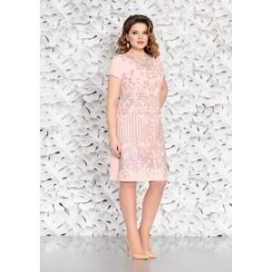 MIRA-FASHION 4611 Платье