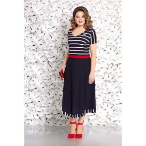 MIRA-FASHION 4612 Платье