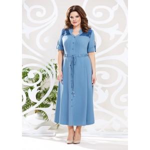 MIRA-FASHION 4615-2 Платье