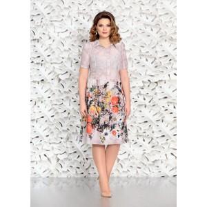MIRA-FASHION 4618 Платье