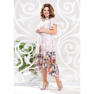 MIRA-FASHION 4619 Платье