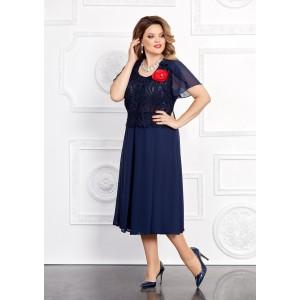 MIRA-FASHION 4620 Платье