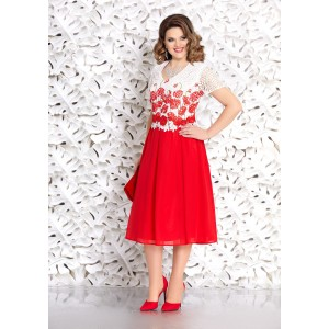 MIRA-FASHION 4621 Платье