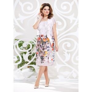 MIRA-FASHION 4622 Платье