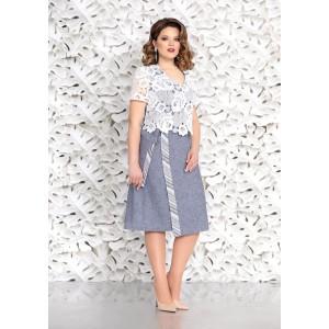 MIRA-FASHION 4623-2 Платье
