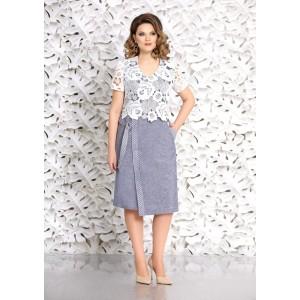 MIRA-FASHION 4623 Платье