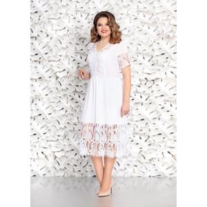 MIRA-FASHION 4624 Платье