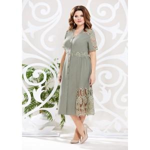 MIRA-FASHION 4625 Платье
