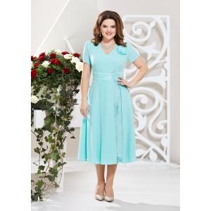 MIRA-FASHION 4626 Платье