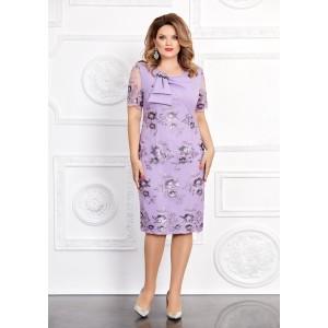MIRA-FASHION 4628 Платье