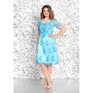 MIRA-FASHION 4629-3 Платье
