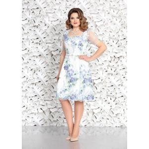 MIRA-FASHION 4629-4 Платье