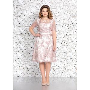MIRA-FASHION 4629-5 Платье
