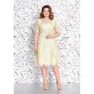 MIRA-FASHION 4629-6 Платье