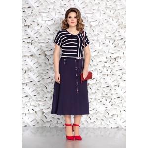 MIRA-FASHION 4631 Платье