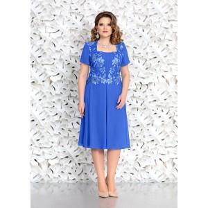 MIRA-FASHION 4634 Платье