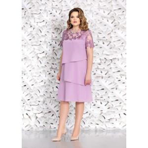 MIRA-FASHION 4635-2 Платье