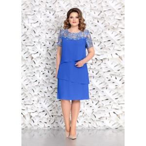MIRA-FASHION 4635 Платье