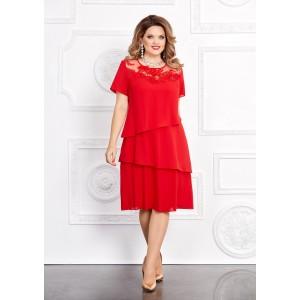 MIRA-FASHION 4635-6 Платье