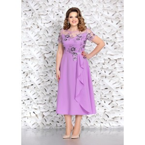 MIRA-FASHION 4636-2 Платье