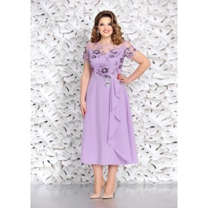 MIRA-FASHION 4636-3 Платье