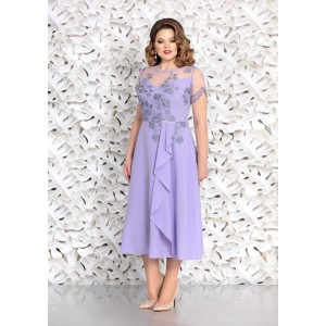 MIRA-FASHION 4636 Платье