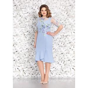 MIRA-FASHION 4637-2 Платье
