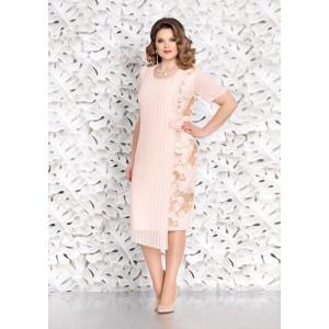 MIRA-FASHION 4639-2 Платье
