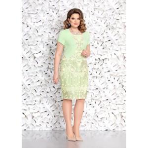 MIRA-FASHION 4641-2 Платье