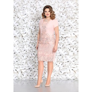 MIRA-FASHION 4641 Платье