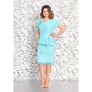 MIRA-FASHION 4643 Платье