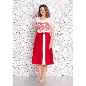 MIRA-FASHION 4645 Платье