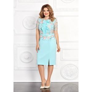 MIRA-FASHION 4646 Платье