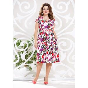 MIRA-FASHION 4648-2 Платье
