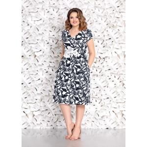 MIRA-FASHION 4648-3 Платье