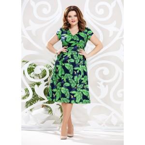 MIRA-FASHION 4648-4 Платье