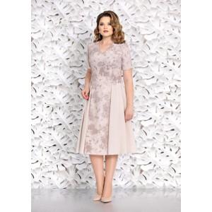 MIRA-FASHION 4650 Платье