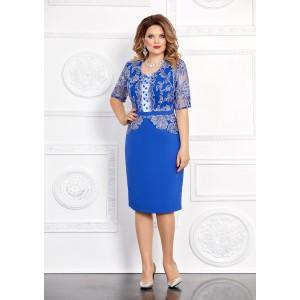 MIRA-FASHION 4651 Платье