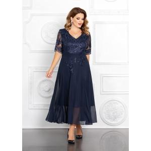 MIRA-FASHION 4653-2 Платье