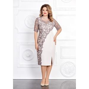MIRA-FASHION 4654 Платье