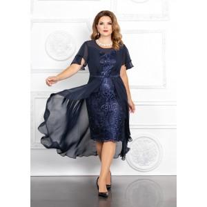 MIRA-FASHION 4655-2 Платье